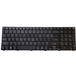 New Gateway NV50A NV51B NV53A NV55C NV59C NV73A Black Laptop Keyboard