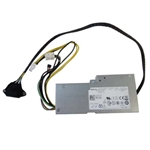 New Dell Inspiron One 2330 Optiplex 9010 AIO Power Supply VVN0X CRHDP
