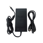 New Genuine Dell PA-15 Ac Adapter Charger w/ Power Cord 150 Watt