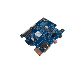 New Acer Aspire 3410 3410G 3810T 3810TG 3810TZ Audio Board