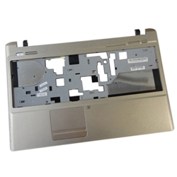 New Acer Aspire 5538 5538G Laptop Upper Case Palmrest & Touchpad
