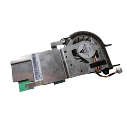 New Acer Aspire One D257 Happy 2 Gateway LT28 Cpu Fan for 5N