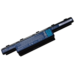 New Gateway Laptop Battery BT.00603.111 BT.00605.062 AS10D31 AS10D71