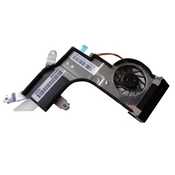New Acer Aspire One P531H Laptop Cpu Fan 60.S9402.006