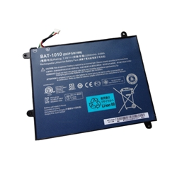 Acer Iconia Tab A500 A501 Tablet Battery BAT-1010 BT.00207.002