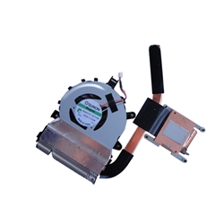 New Acer Aspire 4745 4820T 5820T Laptop Cpu Fan & Heatsink