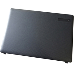 New Acer Aspire 4250 4339 4349 4739 4749 Grey Lcd Back Cover w/o Logo