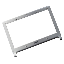 Acer Aspire One D270 White Front Lcd Bezel 60.SGAN7.016