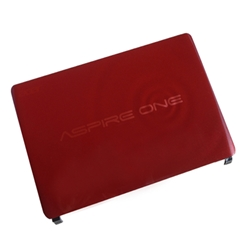 New Acer Aspire One D270 Red Lcd Back Cover 60.SGAN7.021