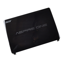 Acer Aspire One D270 Black Lcd Back Cover 60.SGAN7.014