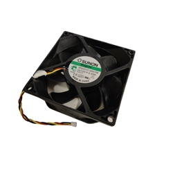 New Acer H6500, P1201B Projector Fan 80 x 25 mm 23.JC70H.001