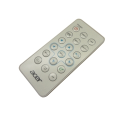 New Acer K130 Replacement Projector Remote Control VZ.JE600.001 IR28012K5