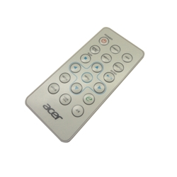 New Acer K330 White Projector Remote Control VZ.JCN00.001 IR28012AC4