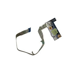 New Acer Aspire E1-532 E1-570 E1-572 Power Button Board & Cable