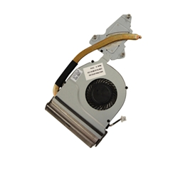 New Acer Aspire E1-422 E1-522 Cpu Fan & Heatsink 60.M81N1.035