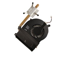 New Acer Aspire E1-431 E1-471 V3-431 V3-471 V3-771 Cpu Fan & Heatsink