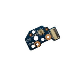 New Acer Aspire E1-522 Laptop Power Button Board 55.M81N1.003