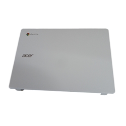 Acer Chromebook C720 C720P Laptop White Lcd Back Cover - Touchscreen Version