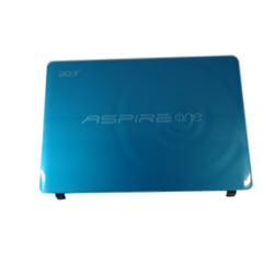 new acer aspire one 722 netbook blue lcd back cover w o 3g rh cdsparts com acer aspire one 722 user manual pdf Acer Aspire One 722 Specs