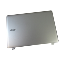 Acer Aspire E3-111 Silver Lcd Back Cover - Non-Touchscreen