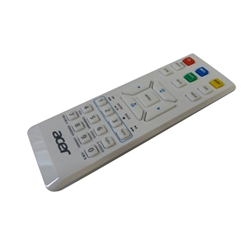 New Acer H5380 P1173 X1173 X1373 White Projector Remote Control