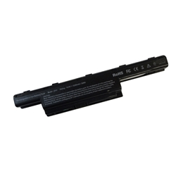 New Gateway Aftermarket Replacement Laptop Battery AS10D31 AS10D71 6 Cell