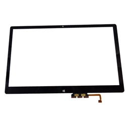 New Acer Aspire R7-572 R7-572G Laptop Lcd Touch Screen Digitizer Glass 15.6""