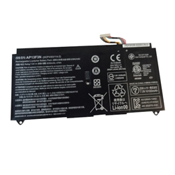New Acer Aspire S7-392 Laptop Battery 4 Cell AP13F3N