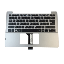 Acer Aspire Switch 11 SW5-111 SW5-171 Replacement Palmrest & Keyboard