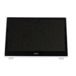Acer Chromebook CB5-311 CB5-311P Lcd Touch Screen Module w/ Bezel 13.3""