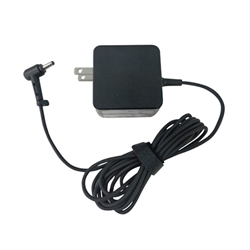 19V 1.75A 33 Watt Asus Laptop Ac Power Adapter Charger w/ Cord AD890326