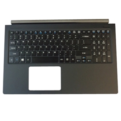 New Acer Aspire VN7-571 VN7-571G Laptop Upper Case Palmrest & Keyboard