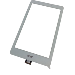 Acer Iconia Tab 8 A1-840 One 8 B1-810 Tablet White Digitizer Touch Screen Glass