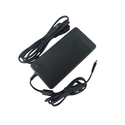 Dell XPS M1730 Aftermarket Ac Adapter Charger & Power Cord 230W - Replaces PA-19
