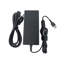 New Lenovo 135W Laptop Ac Adapter Charger & Cord (Slim Tip) 45N0058 888015027