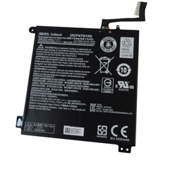 Acer Aspire One Cloudbook AO1-131 1-131 1-131M Laptop Battery 2ICP4/70/125