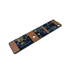 New Acer Aspire One Cloudbook AO1-131 1-131 1-131M Laptop Power Button Board