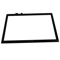 "Asus N550J N550JV Q550L Q550LF Laptop Digitizer Touch Screen Glass 15.6"" 5357SA"