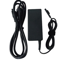65W Ac Power Adapter Charger For Microsoft Surface Pro 3 4 5 Tablets Model 1706