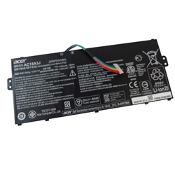 Acer Chromebook C738T CB3-131 CB5-132T Laptop Battery AC15A3J KT.00303.017