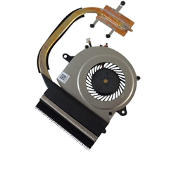 New Acer Aspire R3-431T R3-471T R3-471TG Laptop Cpu Fan & Heatsink 60.MSSN7.001