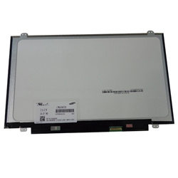 "Dell Laptop Replacement 14"" WXGA HD Lcd Led Screen XG69V 17WNW Y0G9F 6761Y"