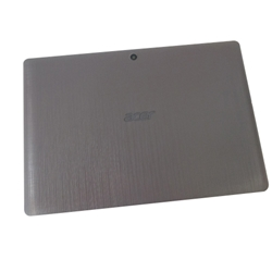 Acer Aspire Switch 10 SW3-013 SW3-013P SW3-016 Laptop Gray Lcd Back Cover