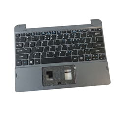 New Acer One 10 S1002 Laptop Palmrest & Keyboard 6B.G53N5.026