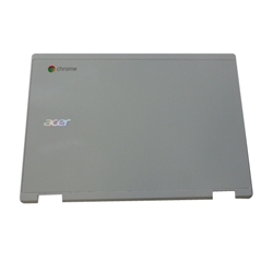 Acer Chromebook CB3-131 White Lcd Back Cover 60.G85N7.001