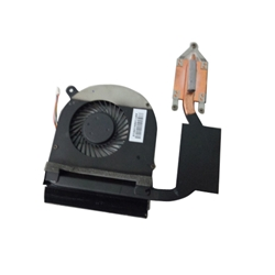 New Acer Aspire V Nitro VN7-571 VN7-571G Laptop Cpu Fan & Heatsink - UMA