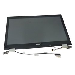 Acer Spin 3 SP315-51 Laptop Black Lcd Touch Screen Module 15.6""