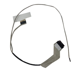 Lcd Cable for Dell Inspiron 3441 3442 3443 Vostro 3446 Laptops - 450.00G01.0011