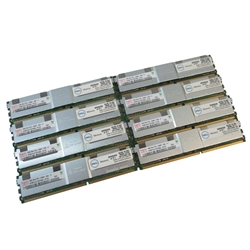 New Dell PowerEdge 1900 1950 2900 2950 32GB (8x4GB) PC2-5300 DDR2 Server Memory