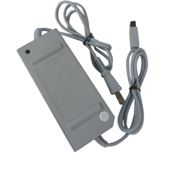 Ac Adapter Power Cord for Nintendo Wii RVL-002
